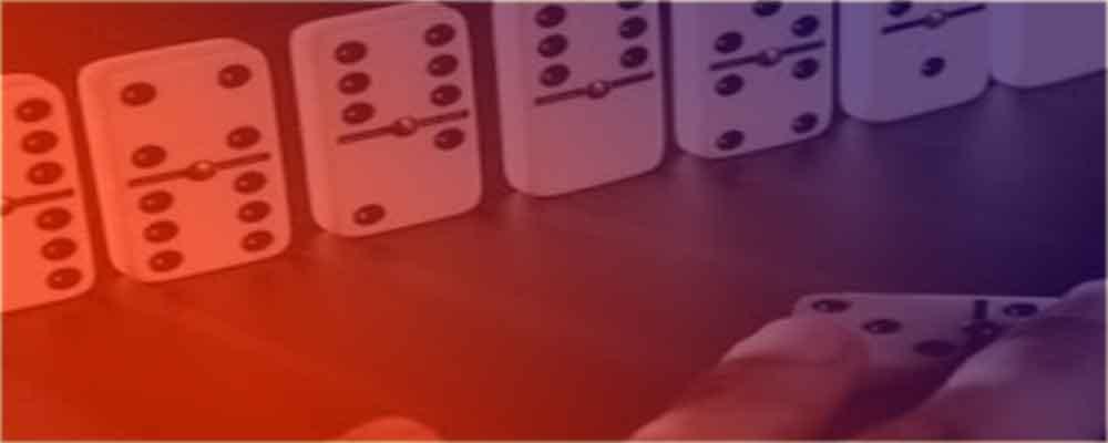 Ciri Agen Domino Online yang Harus Dihindari