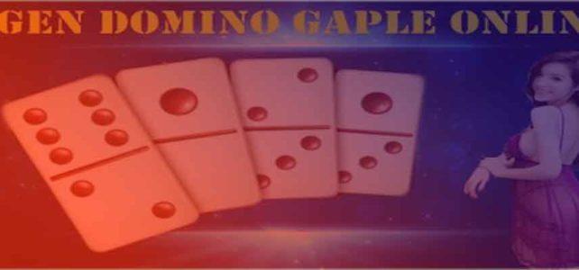 Daftar Agen Domino Indonesia Terhebat serta Terpercaya